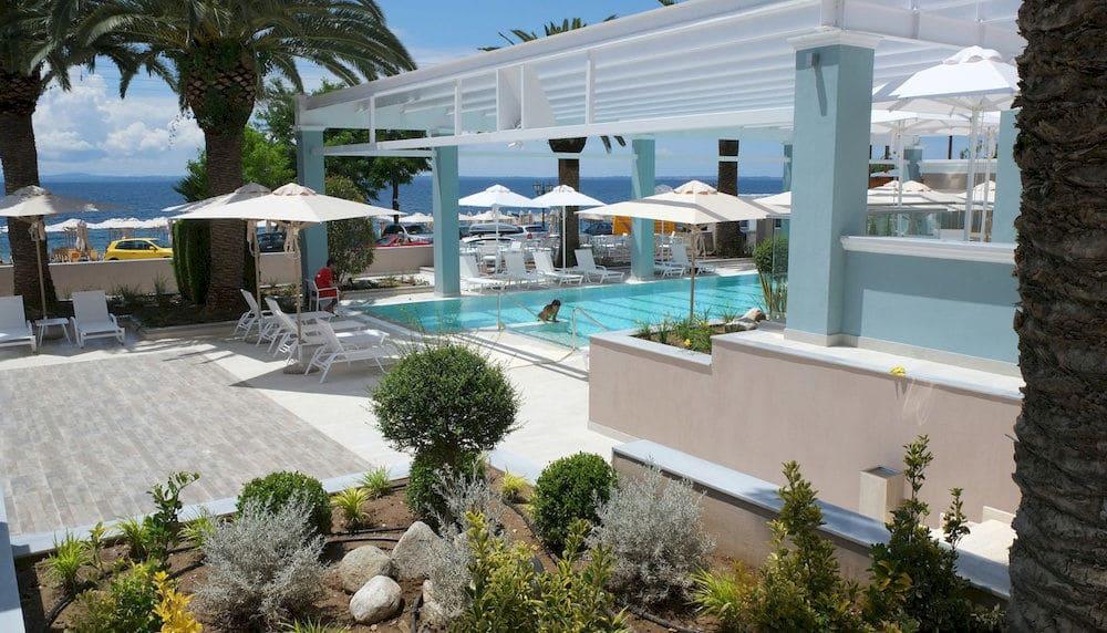 Hotel Cronwell Sermilia Resort 5* - Halkidiki 2