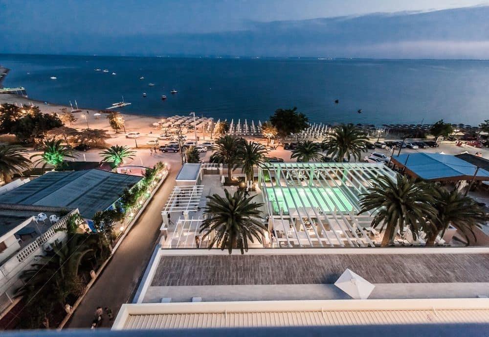 Hotel Cronwell Sermilia Resort 5* - Halkidiki 4