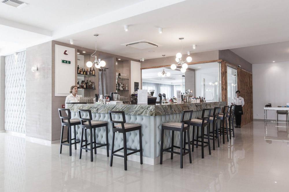 Hotel Cronwell Sermilia Resort 5* - Halkidiki 7