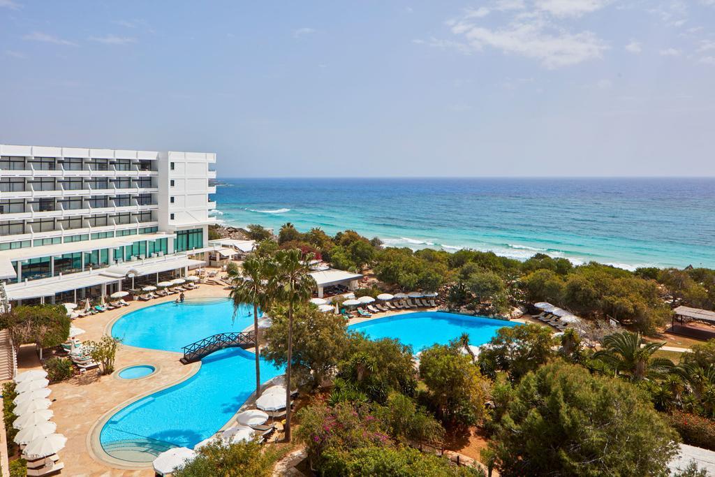Hotel Grecian Bay 5* - Cipru 4