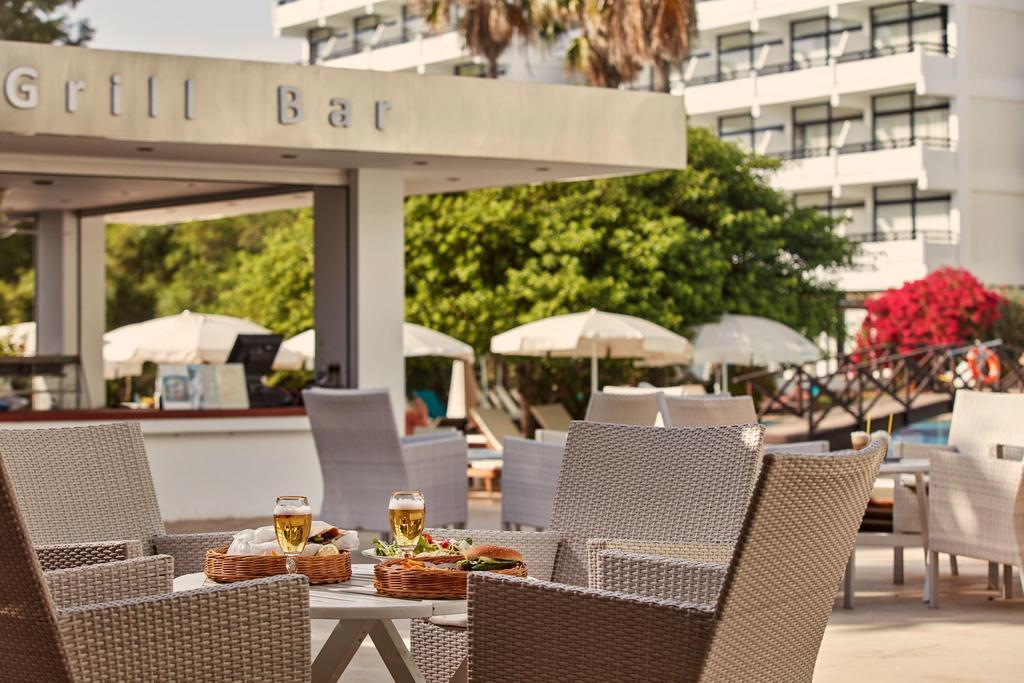 Hotel Grecian Bay 5* - Cipru 8