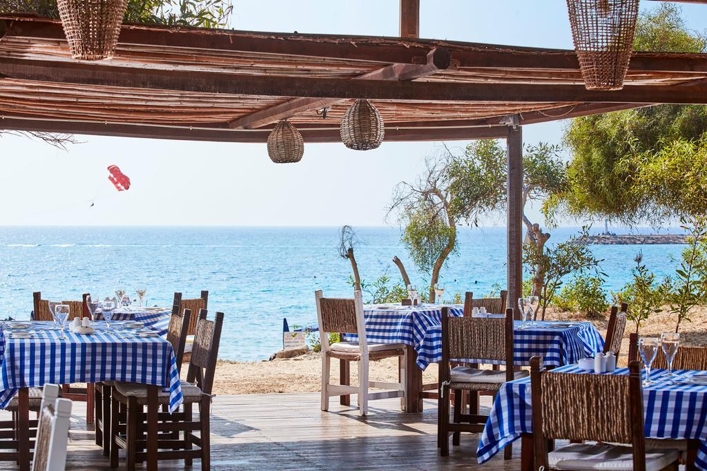 Hotel Grecian Bay 5* - Cipru 12
