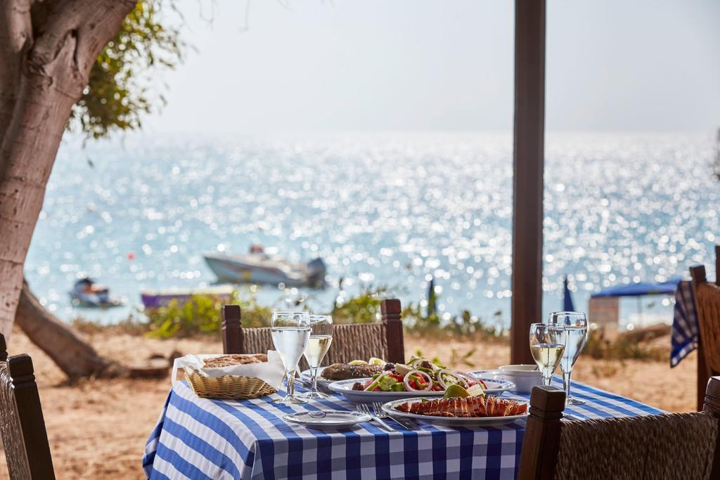 Hotel Grecian Bay 5* - Cipru 13