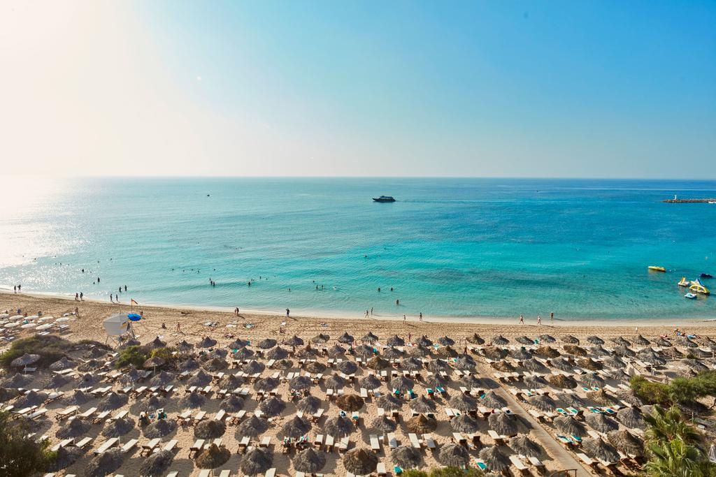Hotel Grecian Bay 5* - Cipru 14