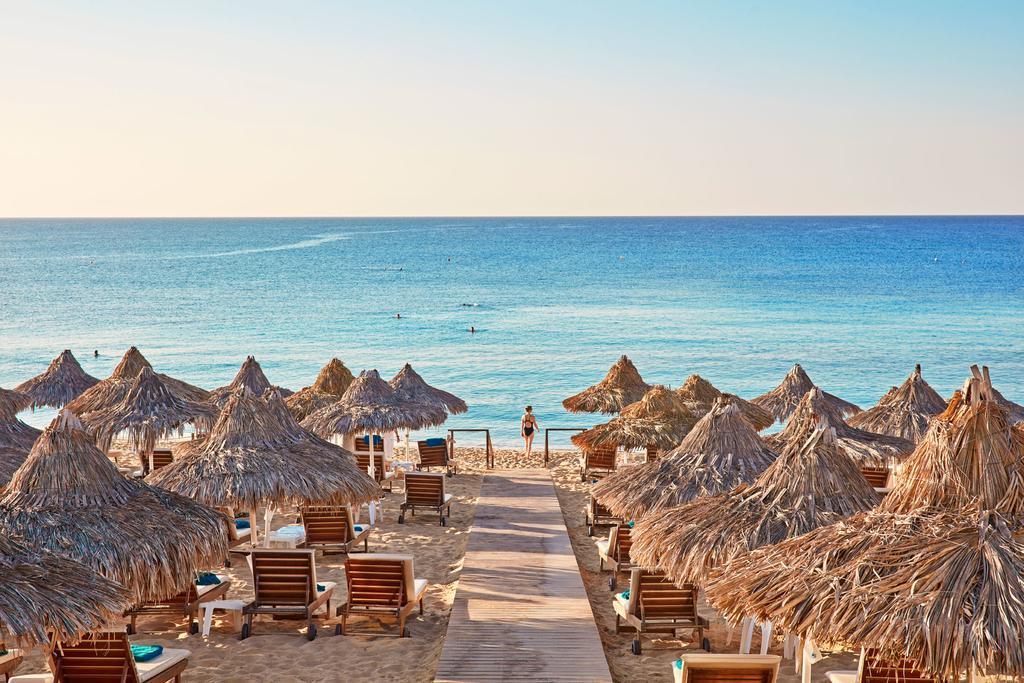Hotel Grecian Bay 5* - Cipru 15
