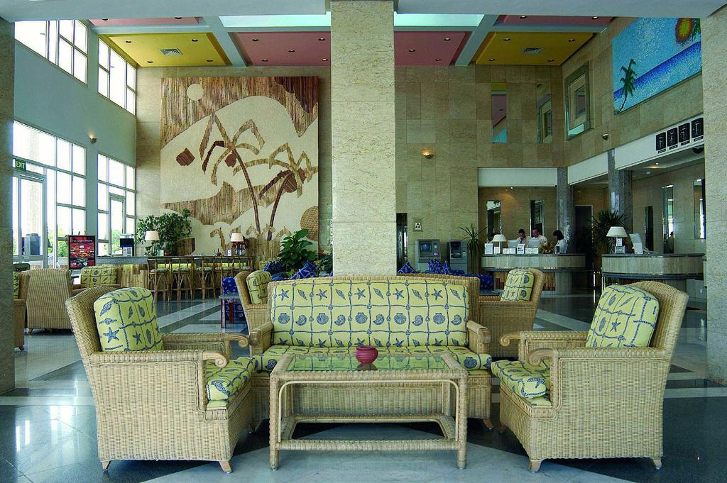 Hotel Maritim Jolie Ville Resort & Casino 5* - Sharm El Sheikh 17