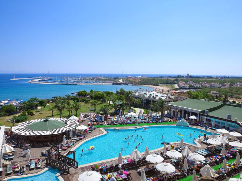 Hotel Didim Beach Resort Aqua & Elegance 5* - Didim 19