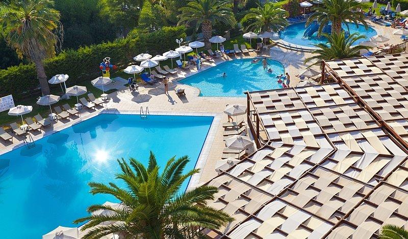 Hotel Sun Beach Resort Complex 4* - Rodos  5