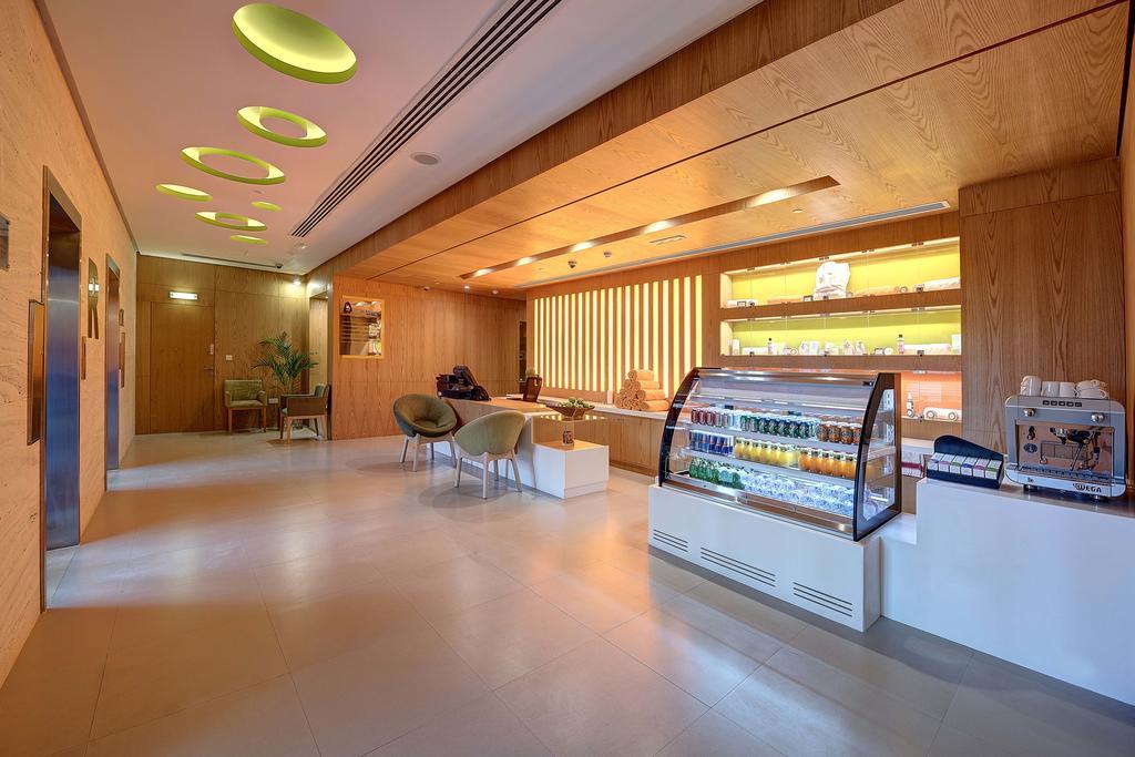 Hotel Al Khoory Atrium 4* - Dubai 15
