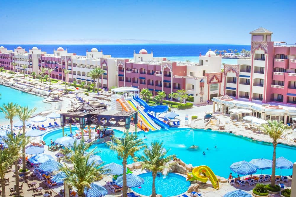 Hotel Sunny Days El Palacio 4* - Hurghada 15