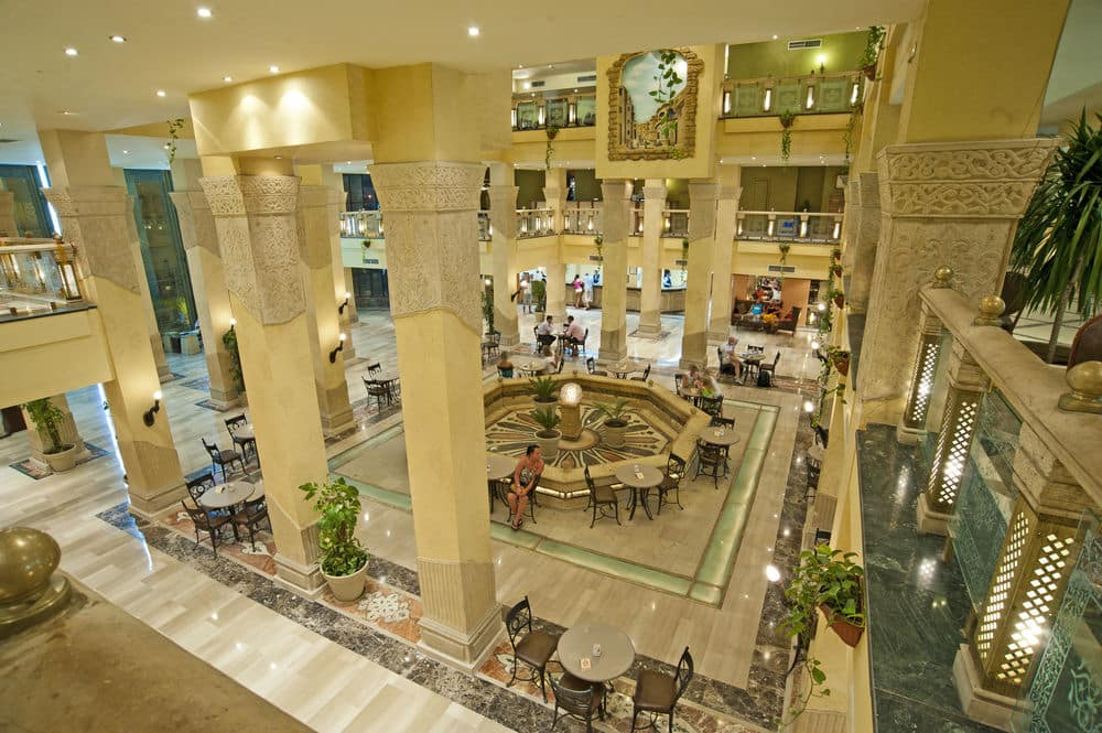 Hotel Sunny Days El Palacio 4* - Hurghada 14