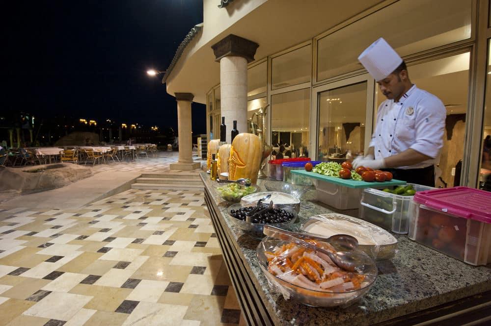Hotel Sunny Days El Palacio 4* - Hurghada 13