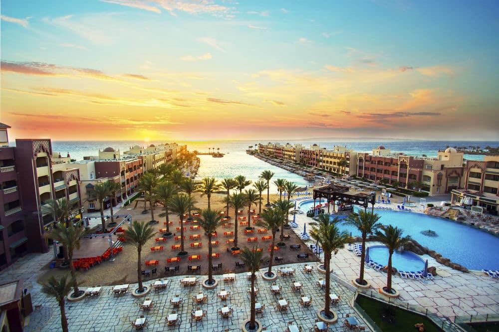 Hotel Sunny Days El Palacio 4* - Hurghada 11