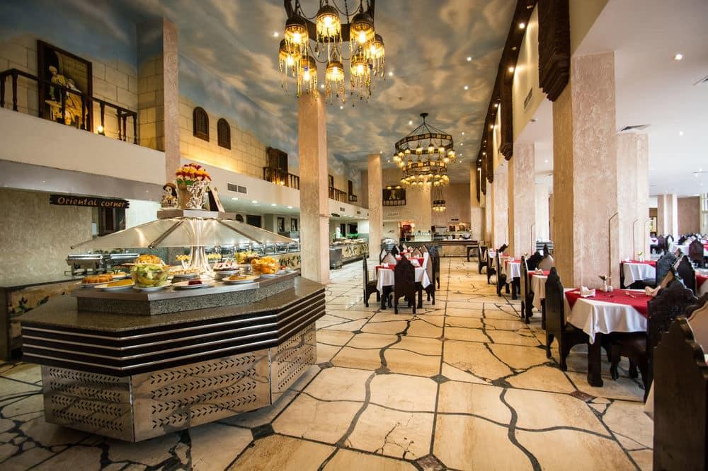 Hotel Sunny Days El Palacio 4* - Hurghada 6