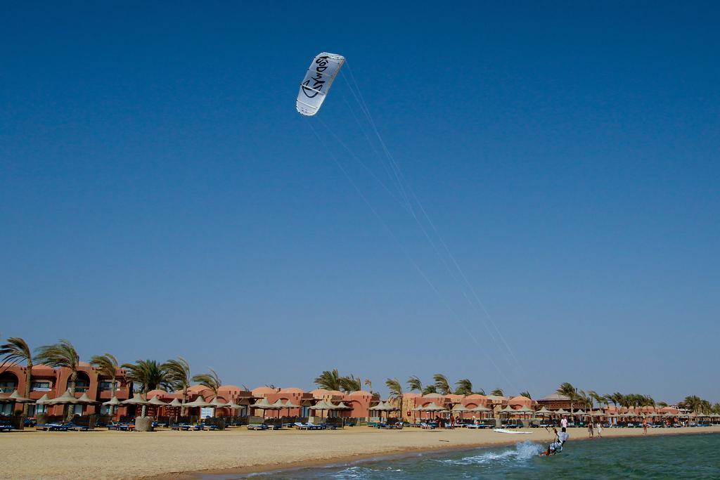 Hotel Sentido Oriental Resort 5* - Hurghada 1