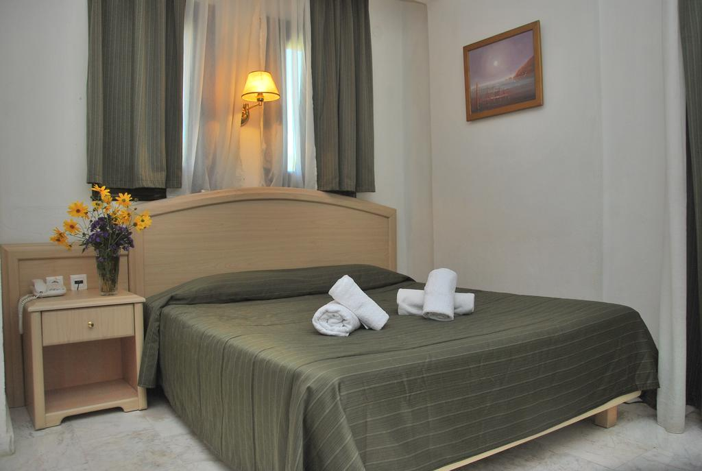Chrousso Village Hotel 4* - Halkidiki 16