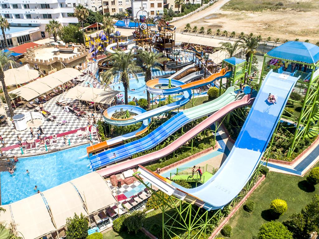 Hotel Crystal Admiral Resort 5* - Side 4