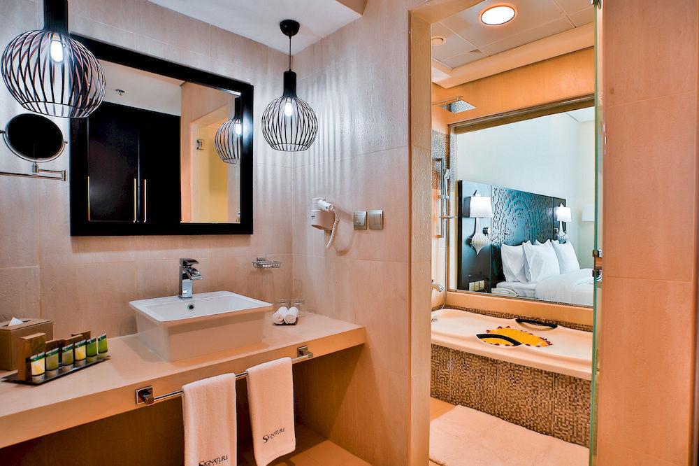 Hotel Signature AL Barsha 4* - Dubai 4