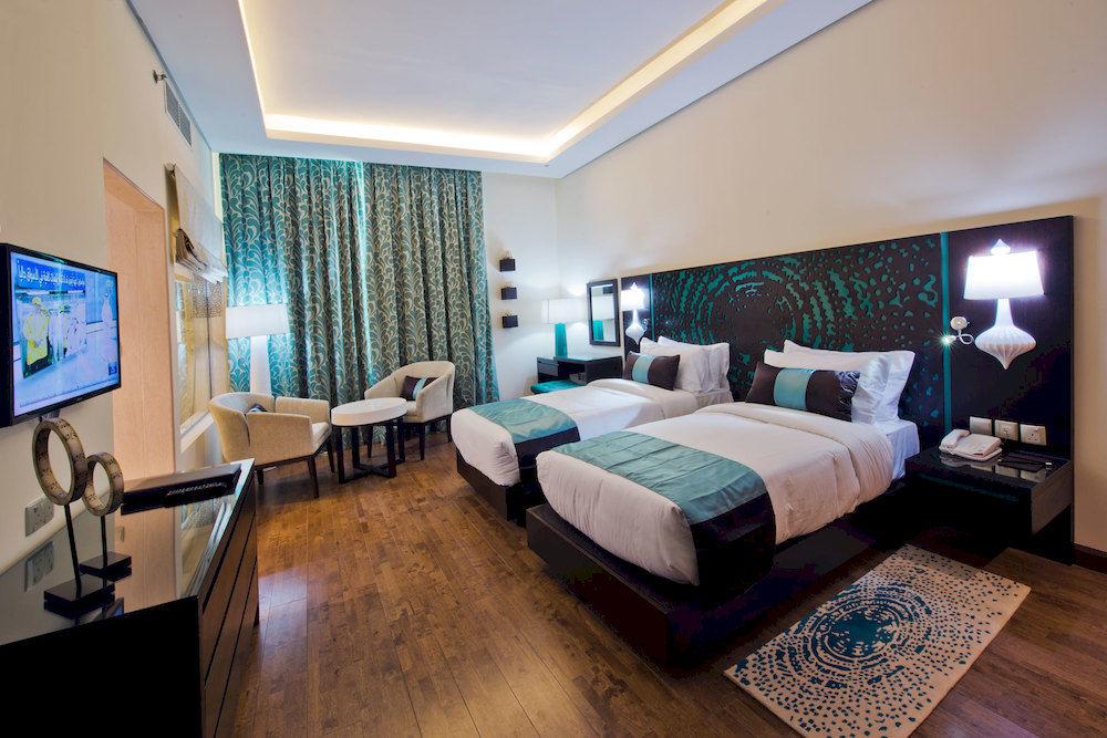 Hotel Signature AL Barsha 4* - Dubai 6
