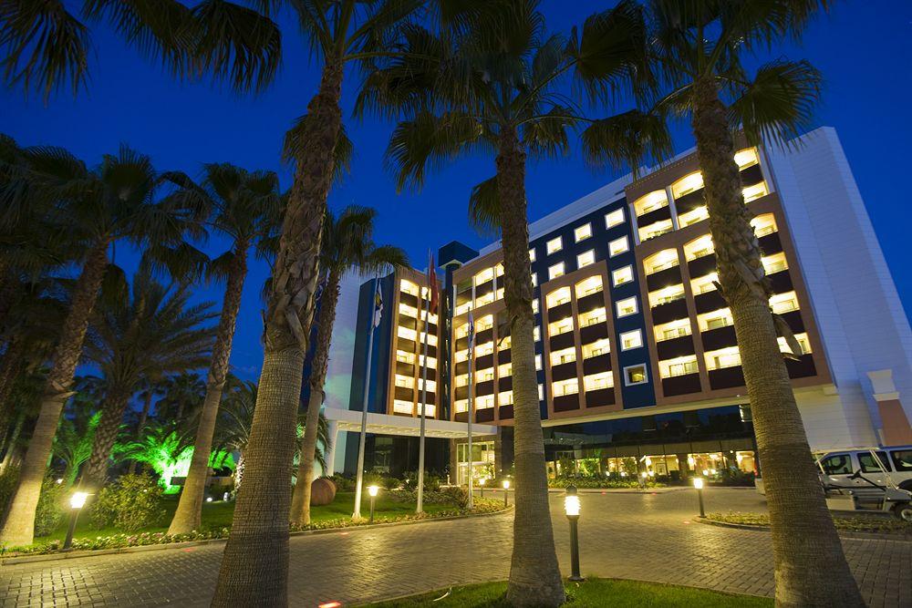 Hotel Kamelya Selin 5* - Side 10