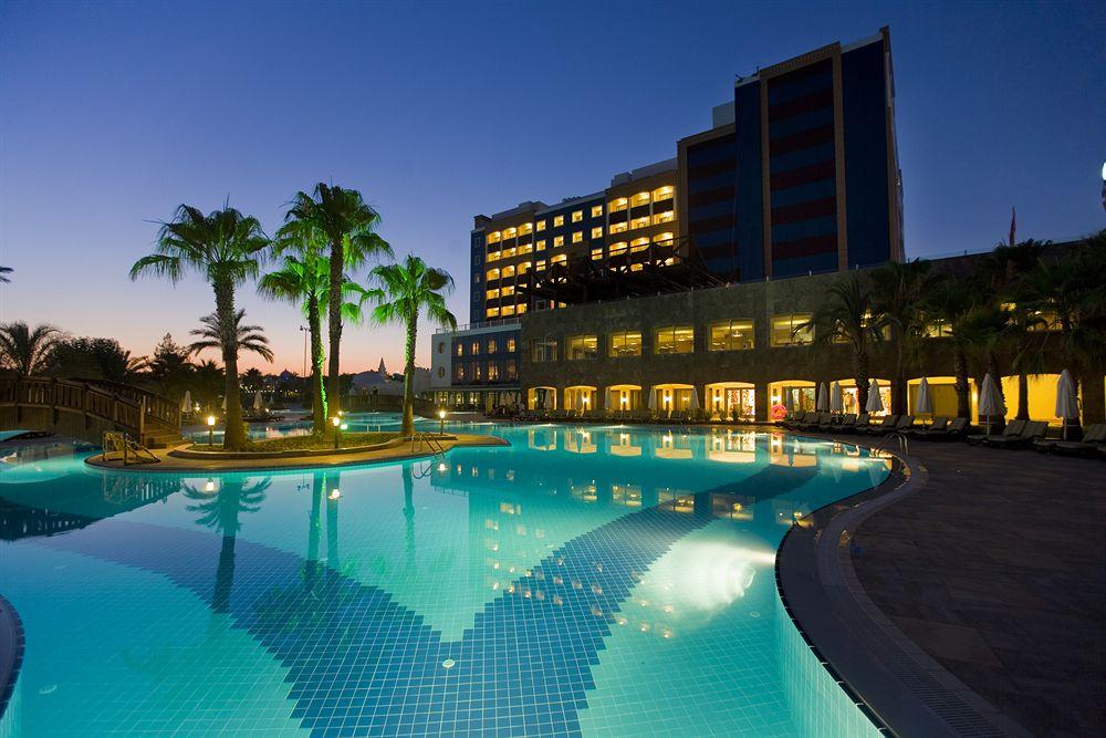 Hotel Kamelya Selin 5* - Side 8