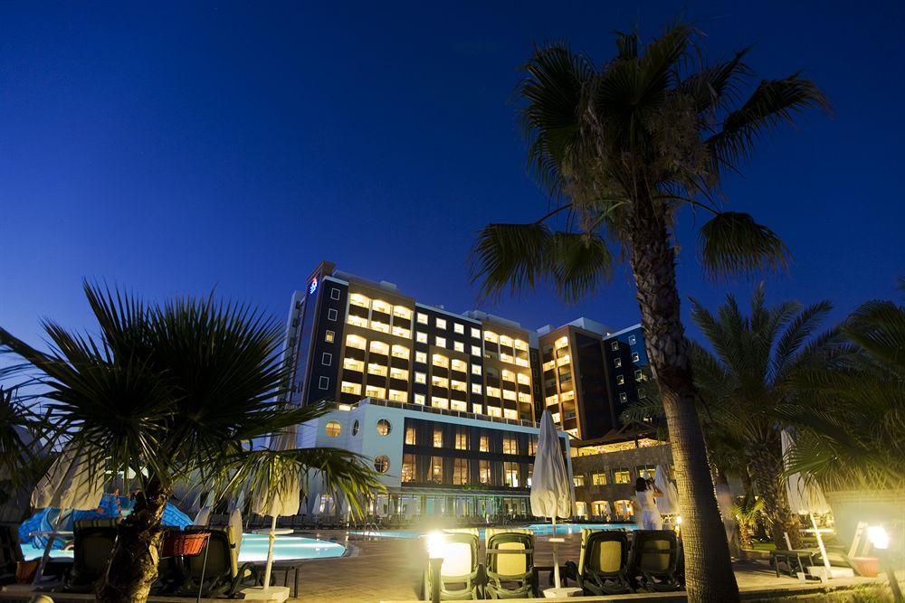 Hotel Kamelya Selin 5* - Side 7