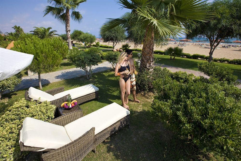 Hotel Kamelya Selin 5* - Side 14