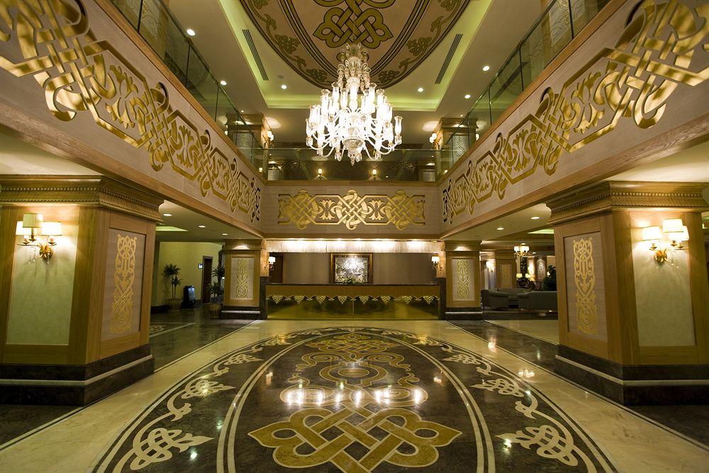 Hotel Kamelya Selin 5* - Side 12