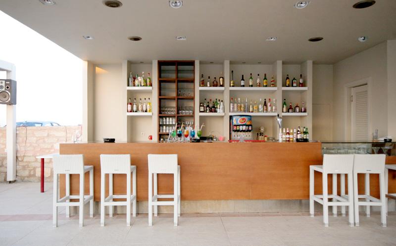 Hotel Dimitrios Village Beach Resort 4* - Creta Rethymno 4