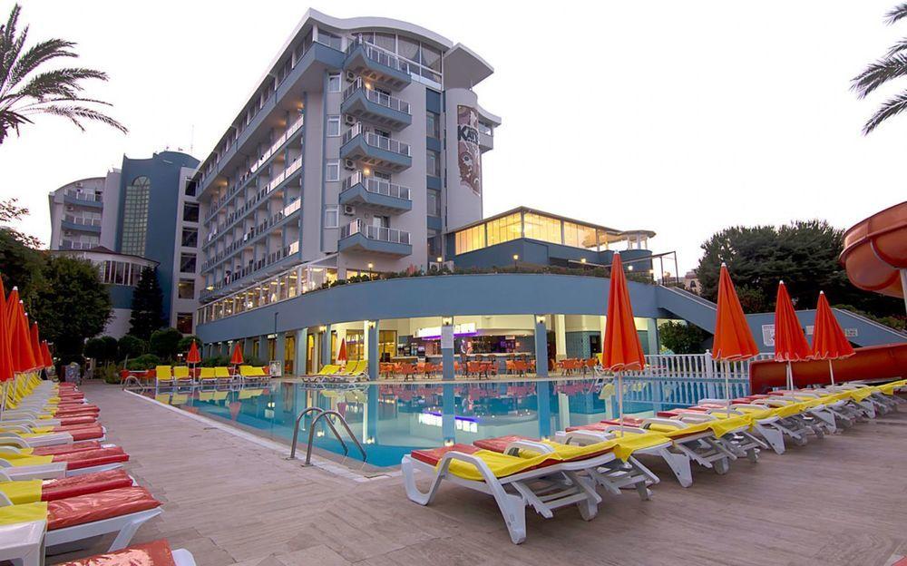 Hotel Katya Beach 5* - Alanya