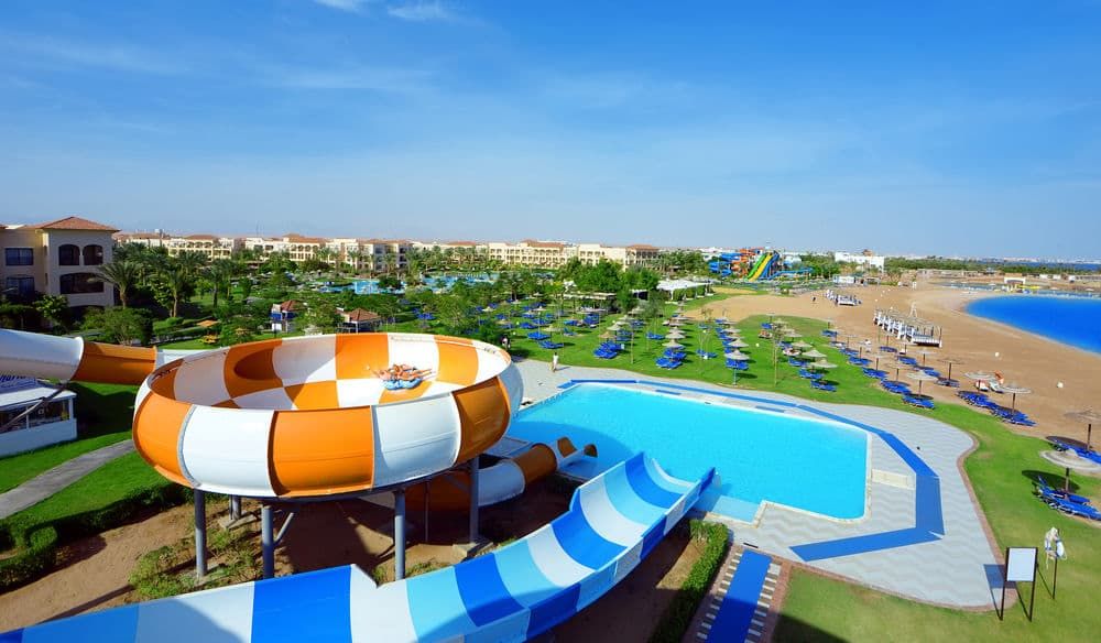 Hotel Jaz Aquamarine Resort 5* - Hurghada 10