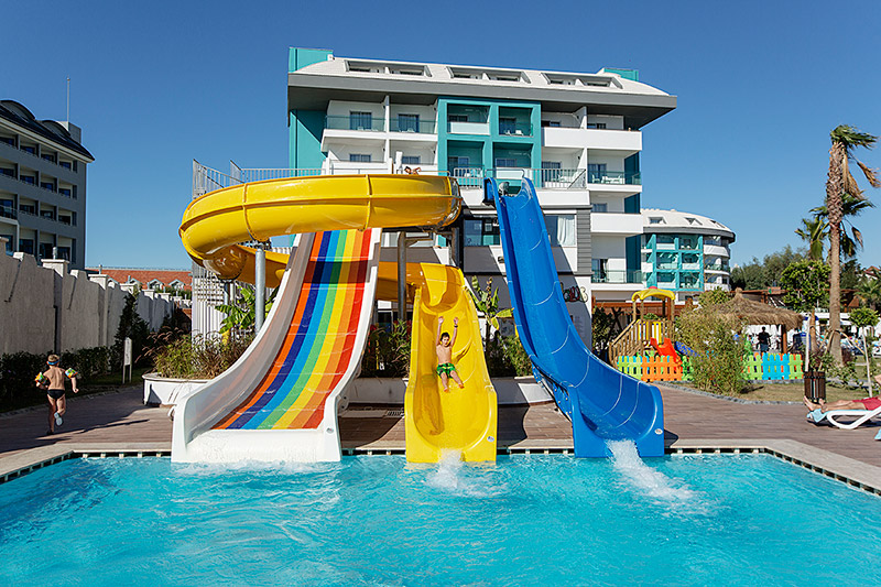 Hotel Seashell Resort & Spa 5* - Side 12