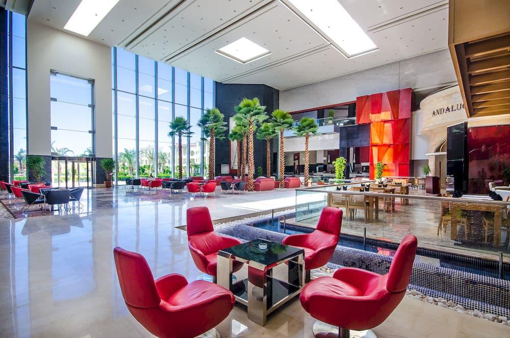 Hotel Serenity Fun City 5* - Hurghada 21