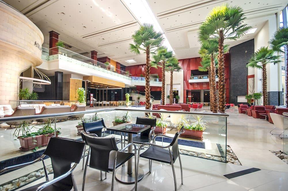 Hotel Serenity Fun City 5* - Hurghada 20