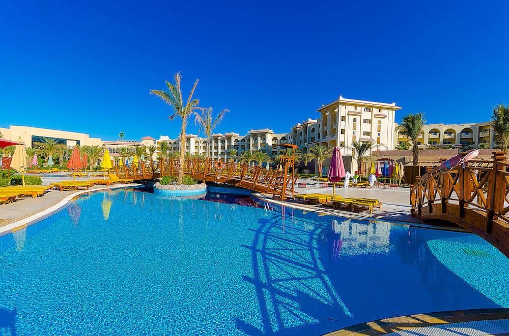 Hotel Serenity Fun City 5* - Hurghada 18