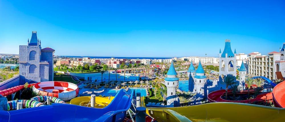 Hotel Serenity Fun City 5* - Hurghada 17