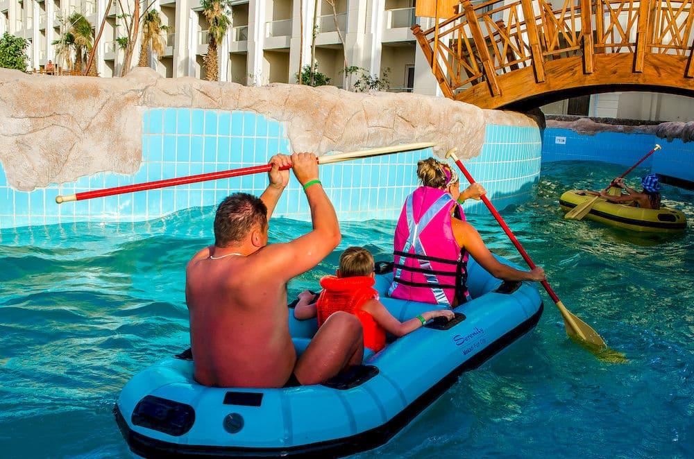 Hotel Serenity Fun City 5* - Hurghada 15