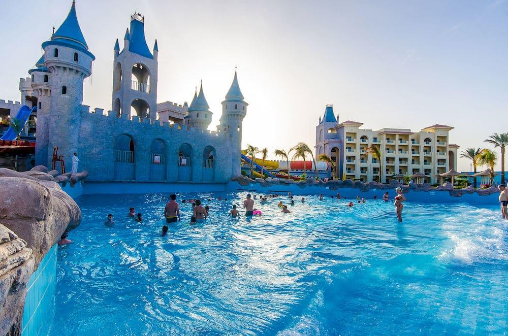 Hotel Serenity Fun City 5* - Hurghada 14