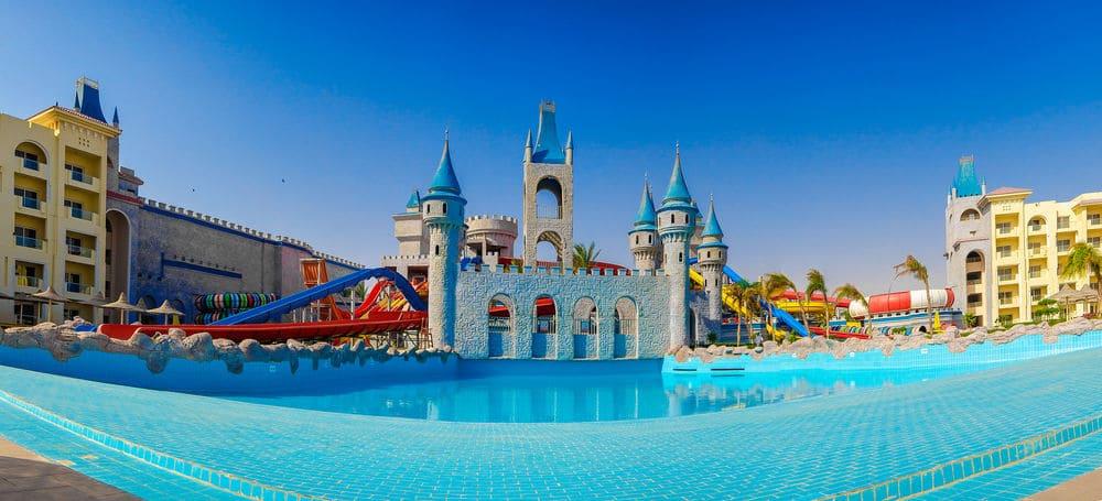 Hotel Serenity Fun City 5* - Hurghada 13