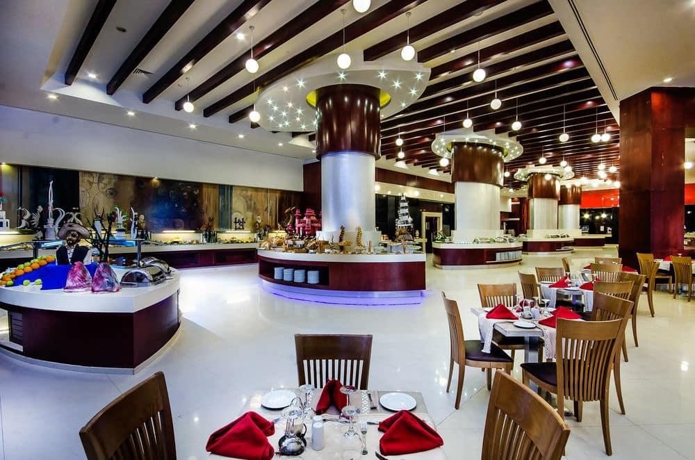Hotel Serenity Fun City 5* - Hurghada 11