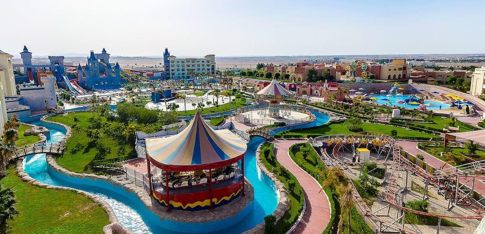 Hotel Serenity Fun City 5* - Hurghada 10
