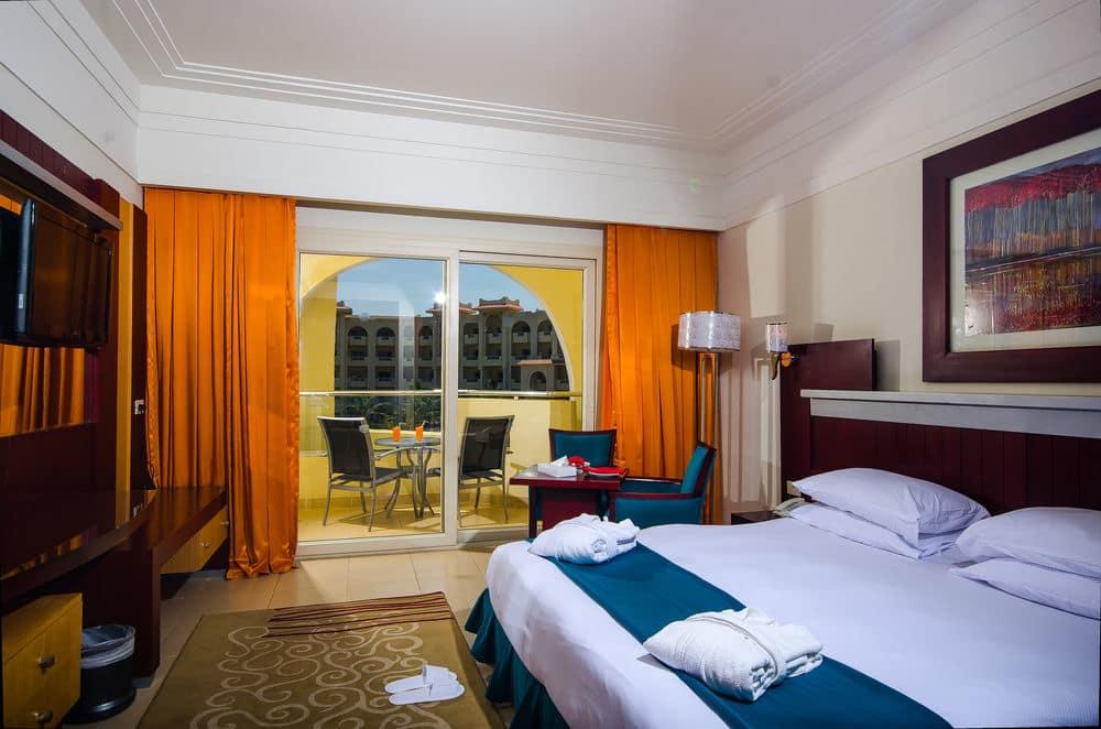 Hotel Serenity Fun City 5* - Hurghada 6