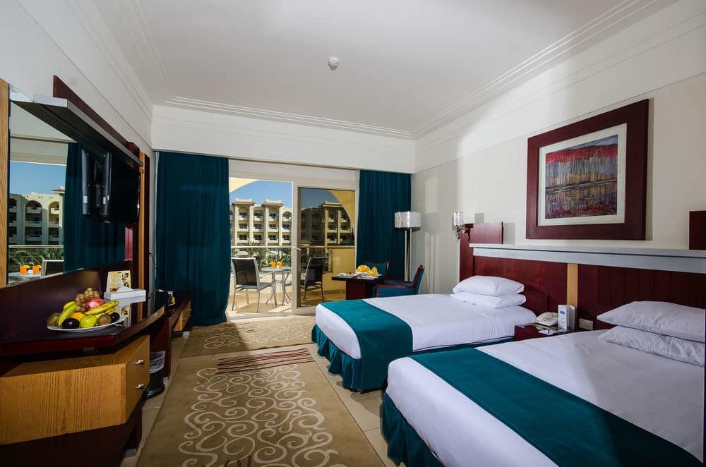 Hotel Serenity Fun City 5* - Hurghada 5