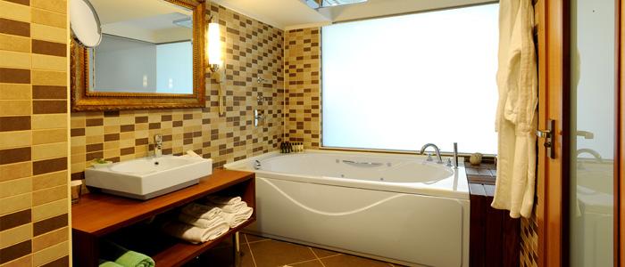 Hotel Mirada del Mar 5* - Kemer 17