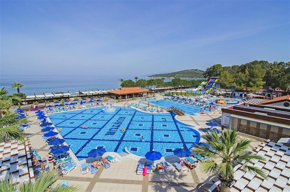 Hotel Kustur Club Holiday Village 5* - Kusadasi