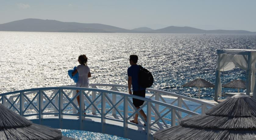 Hotel Saint John 5* - Mykonos 1