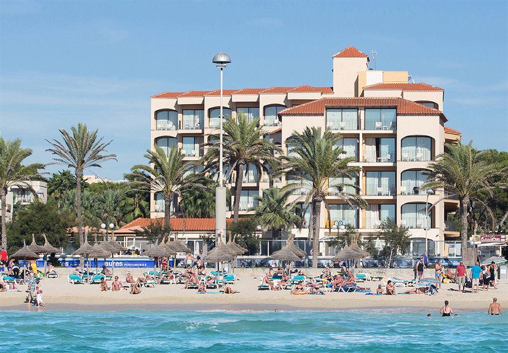 Hotel Myseahouse Flamingo 4* - Palma de Mallorca 7