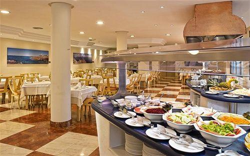 Hotel Myseahouse Flamingo 4* - Palma de Mallorca 1
