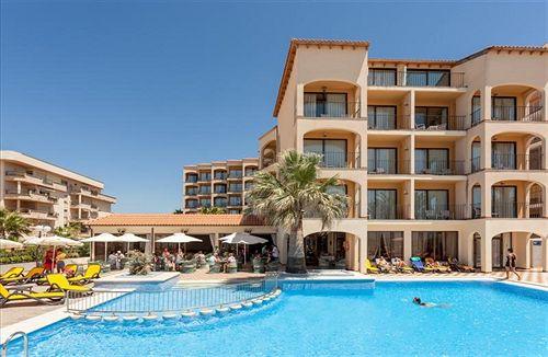 Hotel Myseahouse Flamingo 4* - Palma de Mallorca 2