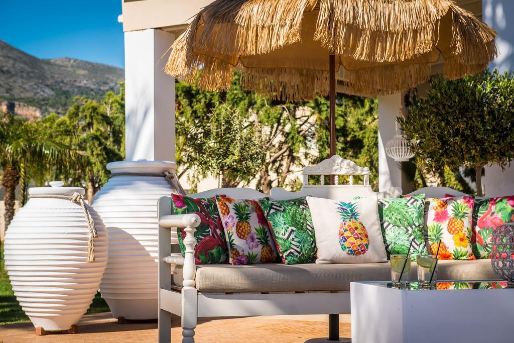 Hotel Ammos Beach 5* - Creta ( adults only ) 16